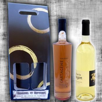 Gift box Cartagène and...