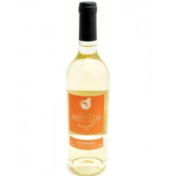 """Semi-dry mead """"Immuable"""" 75cl"""