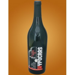 Hypocras rouge 75cl