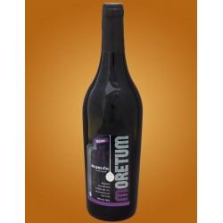 Moretum - blackberry - 75cl